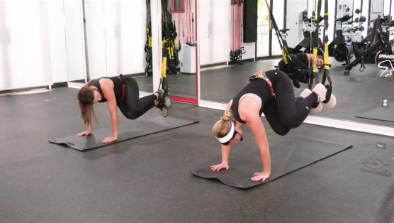 Best TRX Ab Exercises 12 Min to Awesome Abs