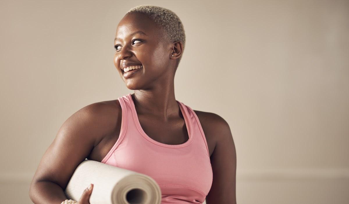 The Effect of Yoga on Your Mental Health | Studio SWEAT onDemand