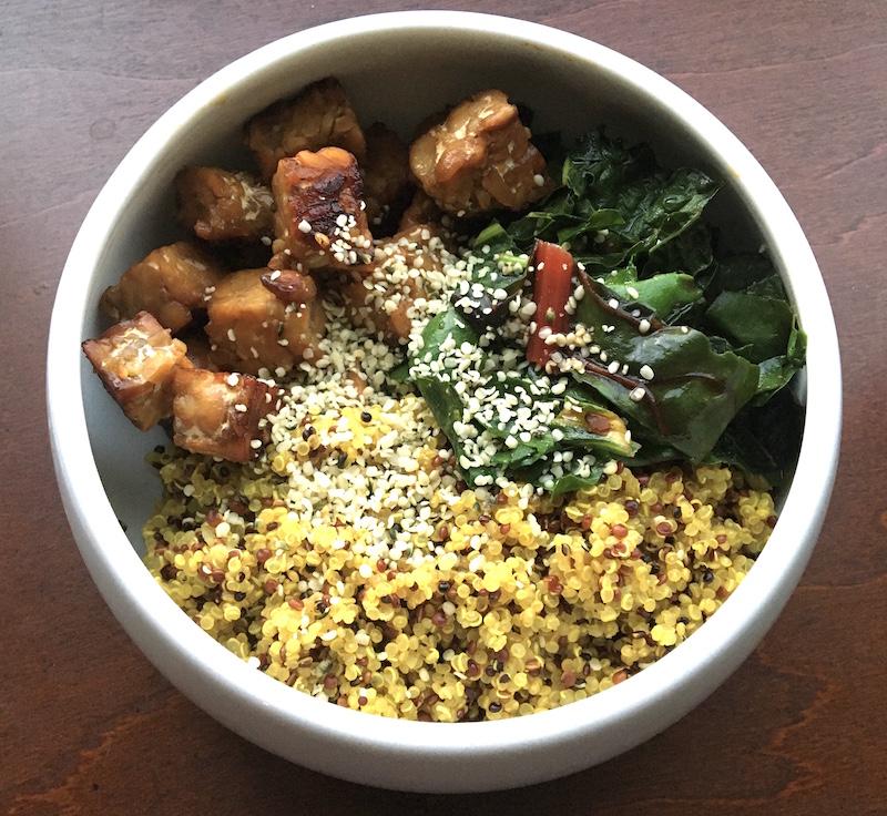 peace bowls dish