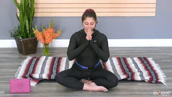 beginner's meditation video 10 min meditation