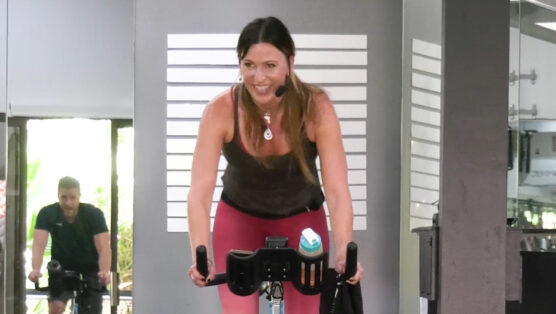 online spin workout with angry music tracks Angry Music. Happy People2