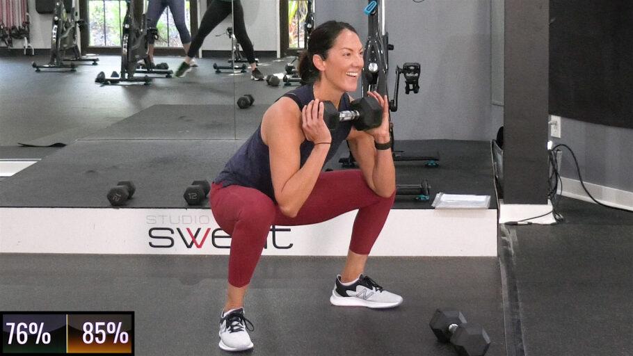 heavy dumbbells leg day workout Heavy Lifting