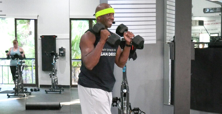 all upper-body heavy weights workout 30 Min Upper-Body Heavy Lifting
