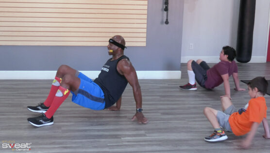 boot camp workout for kids bootcamp for kids or kids at heart