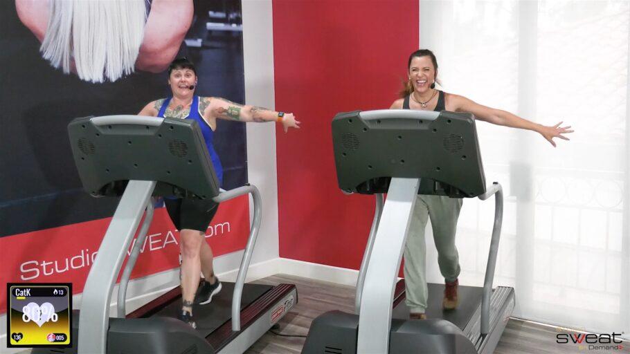 best walking workout to maximize calorie burn Calorie Crushing Rhythm Walk