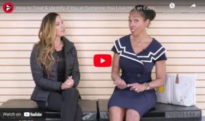Treating & Identifying Eating Disorders vlog