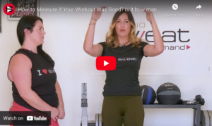 How to Measure if Your Workout Was Good