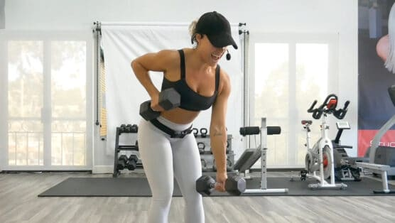 best back and shoulder workouts 12 Min Back Beautifier